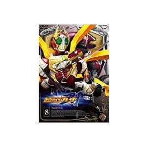 仮面ライダー 剣 VOL.8 [DVD]|dss