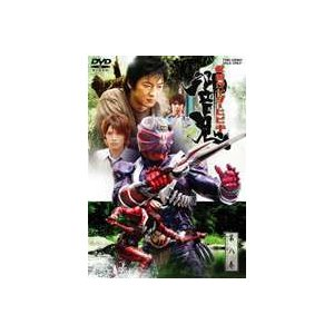 仮面ライダー 響鬼 VOL.8 [DVD]|dss