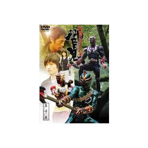 仮面ライダー 響鬼 VOL.10 [DVD]|dss