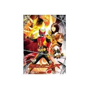 仮面ライダー キバ Volume.6 [DVD]|dss