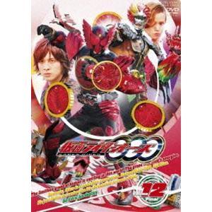 仮面ライダーOOO(オーズ) VOL.12 [DVD]|dss