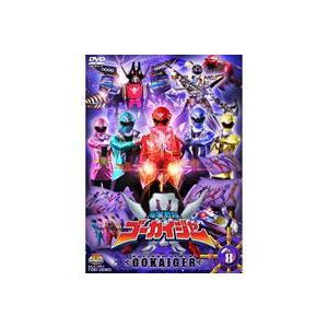 海賊戦隊ゴーカイジャー VOL.8 [DVD] dss