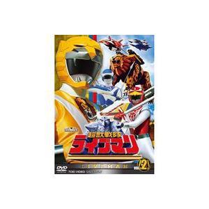 超獣戦隊ライブマン VOL.2 [DVD] dss