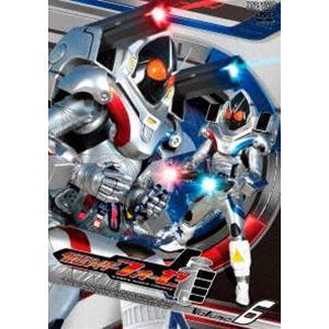 仮面ライダーフォーゼ VOL.6 [DVD]|dss