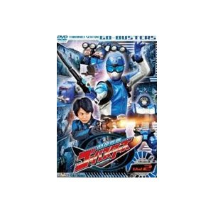 特命戦隊ゴーバスターズ VOL.2 [DVD]|dss