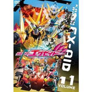 仮面ライダーエグゼイド VOL.11 [DVD] dss