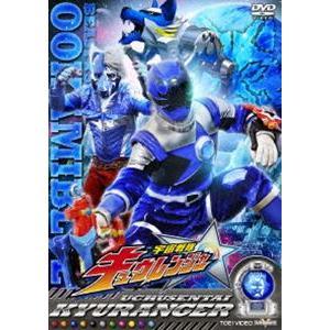 スーパー戦隊シリーズ 宇宙戦隊キュウレンジャー VOL.3 [DVD]|dss
