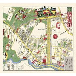 古地図江戸さんぽ 2巻 池波正太郎 剣客商売を歩く [DVD]|dss