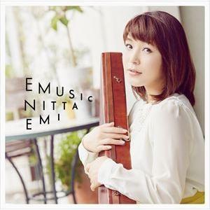 新田恵海 / EMUSIC [CD]|dss