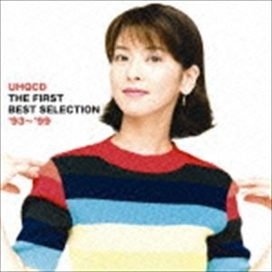 森高千里 / 森高千里 UHQCD THE FIRST BEST SELECTION '93〜'99(UHQCD) [CD]|dss