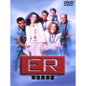 ER 緊急救命室〜ファースト/アンコールDVDコレクターズセット [DVD]|dss