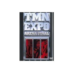 TM NETWORK/EXPO ARENA FINAL [DVD]|dss