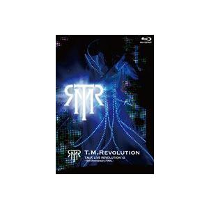 T.M.Revolution/T.M.R. LIVE REVOLUTION '12 -15th Anniversary FINAL- [Blu-ray]|dss