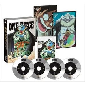 "ONE PIECE Log Collection ""NOAH""(期間限定生産盤) [DVD]