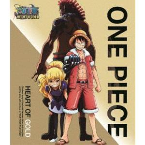 ワンピース 〜ハートオブ ゴールド〜(通常版BD) [Blu-ray]|dss