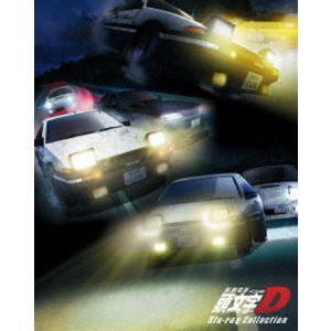 新劇場版 頭文字[イニシャル]D Blu-ray Collection [Blu-ray]