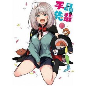 TVアニメ「手品先輩」Blu-ray BOX [Blu-ray]|dss