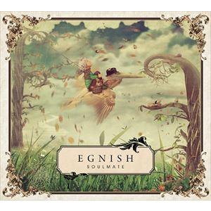 種別:CD EGNISH 解説:仙台のロック・バンド、EGNISHが2013年元旦から続いた12か月...