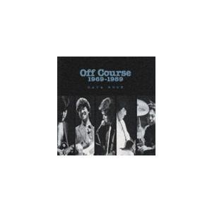 オフコース/オフコース・グレイテストヒッツ1969-1989(CD)|dss