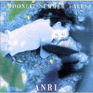 杏里 / Moonlit Summer Tales [CD]|dss