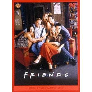 フレンズ5(フィフス・シーズン) DVDコレクターズセット 2 [DVD]|dss