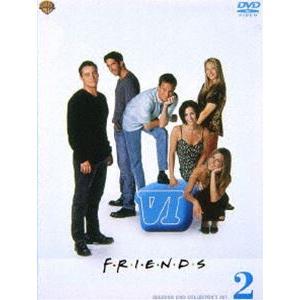 フレンズ6(シックス・シーズン) DVDコレクターズセット 2 [DVD]|dss