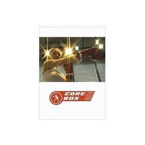 コア・ボックス(ボクシング&エクササイズの最前線) [DVD] dss