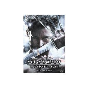 ウルヴァリン:SAMURAI [DVD]|dss