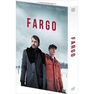 FARGO/ファーゴ DVDコレクターズBOX [DVD]|dss