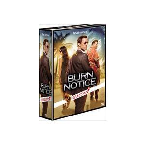 バーン・ノーティス 元スパイの逆襲 ファイナル・シーズン DVDコレクターズBOX [DVD] dss