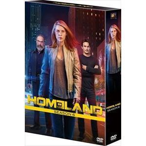 HOMELAND/ホームランド シーズン6 DVDコレクターズBOX [DVD]|dss