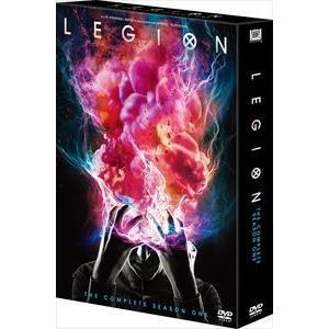 レギオン DVDコレクターズBOX [DVD]|dss