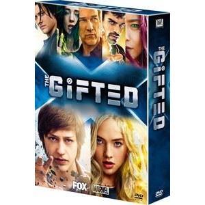 ギフテッド 新世代X-MEN誕生 DVDコレクターズBOX [DVD]|dss