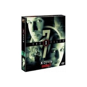 X-ファイル シーズン7 <SEASONSコンパクト・ボックス> [DVD]|dss