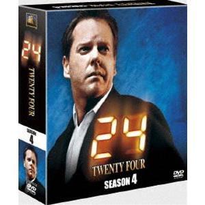 24-TWENTY FOUR-シーズン4 <SEASONSコンパクト・ボックス> [DVD]|dss
