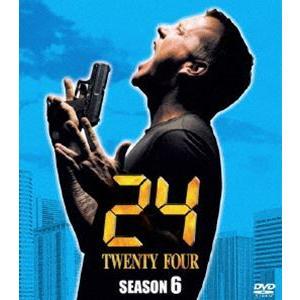 24-TWENTY FOUR-シーズン6 <SEASONSコンパクト・ボックス> [DVD]|dss