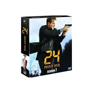 24-TWENTY FOUR-シーズン7 <SEASONSコンパクト・ボックス> [DVD]|dss