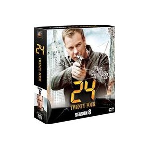 24-TWENTY FOUR-シーズン8 <SEASONSコンパクト・ボックス> [DVD]|dss
