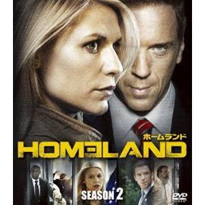 HOMELAND/ホームランド シーズン2 <SEASONSコンパクト・ボックス> [DVD]|dss