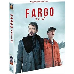 FARGO/ファーゴ<SEASONSコンパクト・ボックス> [DVD]|dss