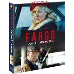 FARGO/ファーゴ 始まりの殺人<SEASONSコンパクト・ボックス> [DVD]|dss