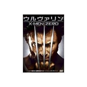 ウルヴァリン: X-MEN ZERO [DVD]|dss