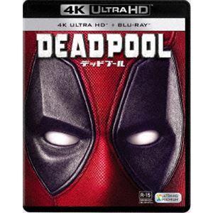デッドプール<4K ULTRA HD+2Dブルーレイ>(4K ULTRA HD Blu-ray) [Ultra HD Blu-ray]|dss