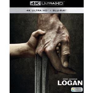 LOGAN/ローガン<4K ULTRA HD+2Dブルーレイ> [Ultra HD Blu-ray]|dss
