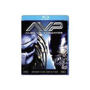 エイリアンVS.プレデター [Blu-ray]|dss