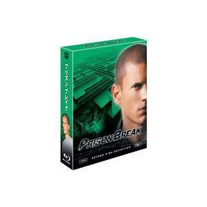 プリズン・ブレイク シーズンI ブルーレイBOX [Blu-ray]|dss