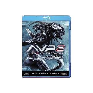 AVP2 エイリアンズVS.プレデター [Blu-ray]|dss