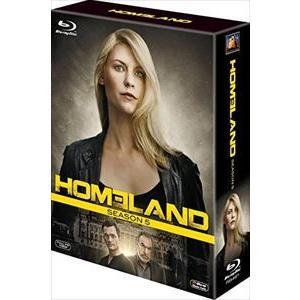 HOMELAND/ホームランド シーズン5 ブルーレイBOX [Blu-ray]|dss