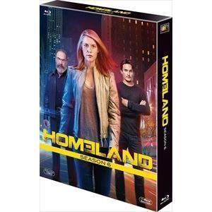 HOMELAND/ホームランド シーズン6 ブルーレイBOX [Blu-ray]|dss
