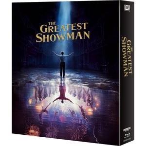グレイテスト・ショーマン 日本限定コレクターズBOX<4K ULTRA HD+2Dブルーレイ>〔数量限定生産〕 [Ultra HD Blu-ray]